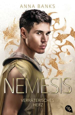 Nemesis - Verräterisches Herz | Bundesamt für magische Wesen