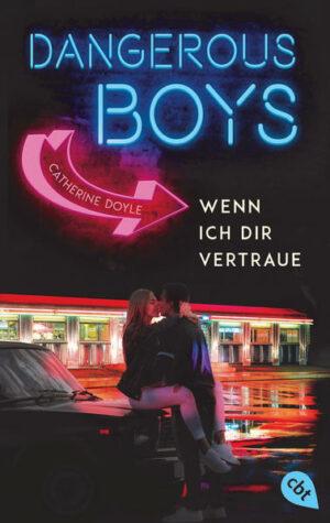 Dangerous Boys - Wenn ich dir vertraue | Bundesamt für magische Wesen