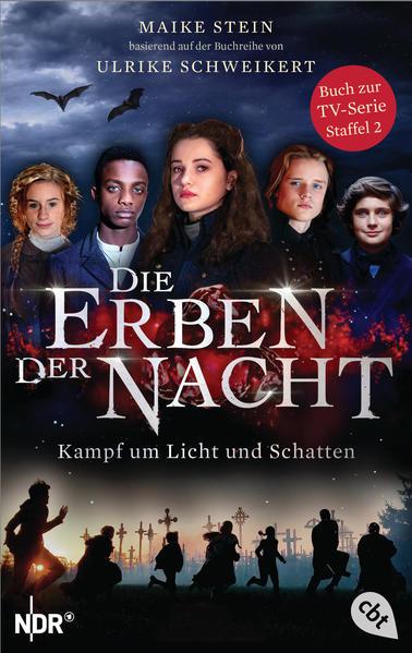 Die Erben der Nacht - Kampf um Licht und Schatten | Bundesamt für magische Wesen