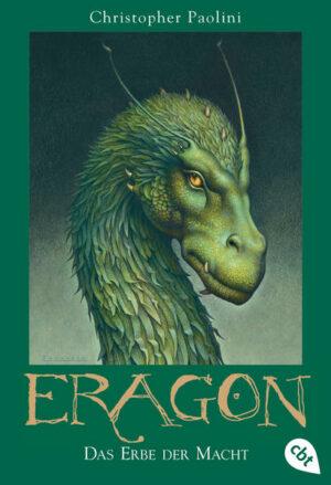 Eragon - Das Erbe der Macht | Bundesamt für magische Wesen