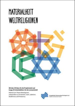 Weltreligionen Materialheft