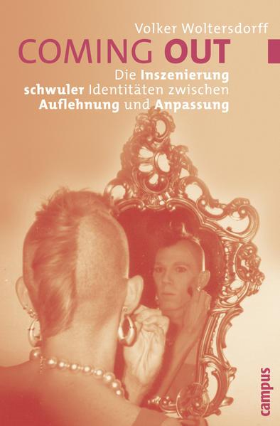 Coming out: Die Inszenierung schwuler Identitäten zwischen Auflehnung und Anpassung | Bundesamt für magische Wesen