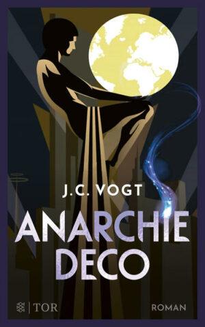 Anarchie Déco | Bundesamt für magische Wesen