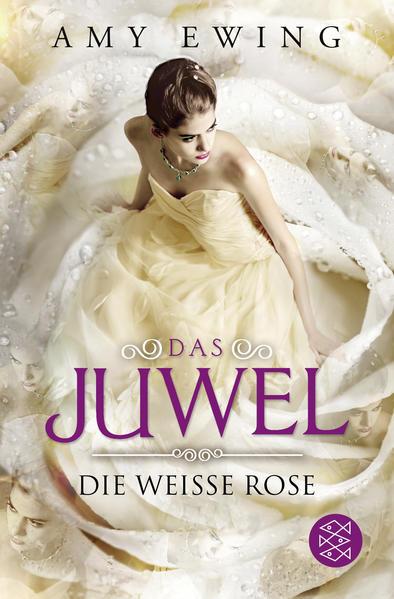 Das Juwel - Die Weiße Rose   Bundesamt für magische Wesen