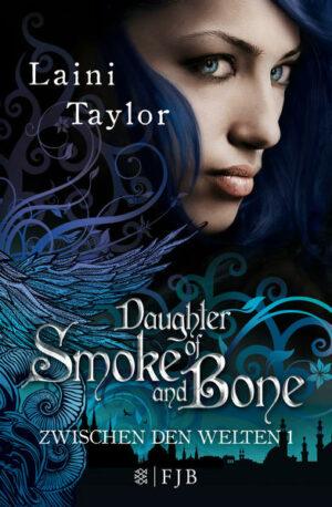 Daughter of Smoke and Bone | Bundesamt für magische Wesen