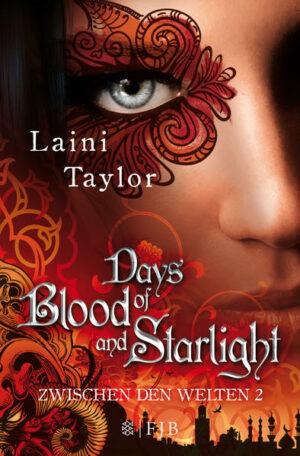 Days of Blood and Starlight | Bundesamt für magische Wesen
