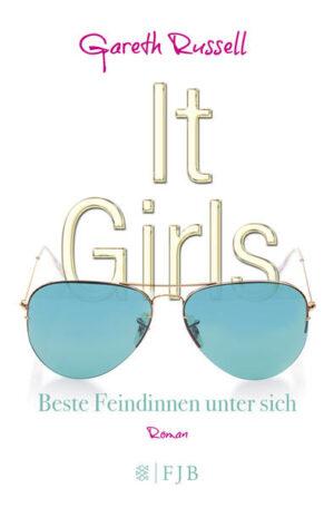 It-Girls: Beste Feindinnen unter sich