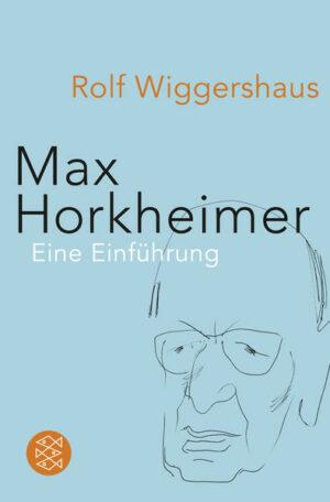 Max Horkheimer   Bundesamt für magische Wesen