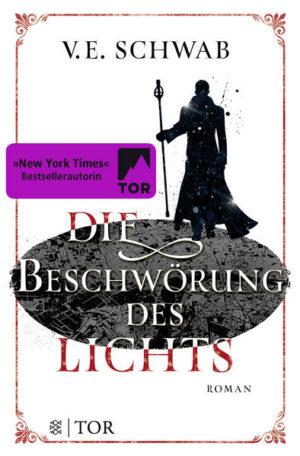 Die Beschwörung des Lichts | Bundesamt für magische Wesen