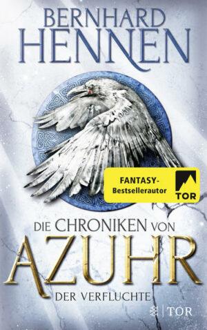 Die Chroniken von Azuhr - Der Verfluchte | Bundesamt für magische Wesen