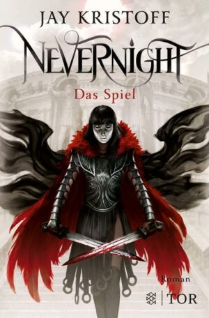 Nevernight - Das Spiel Roman
