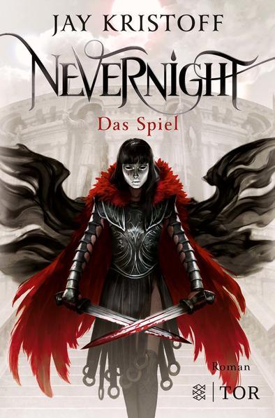 Nevernight - Das Spiel | Bundesamt für magische Wesen