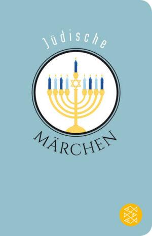 Jüdische Märchen | Bundesamt für magische Wesen