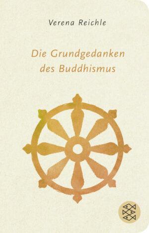 Die Grundgedanken des Buddhismus   Bundesamt für magische Wesen
