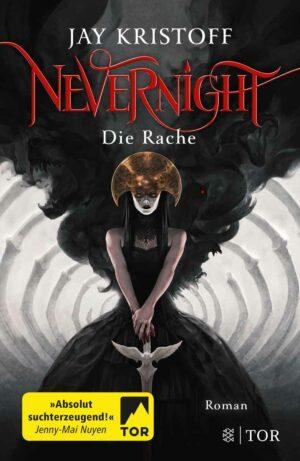 Nevernight - Die Rache   Bundesamt für magische Wesen