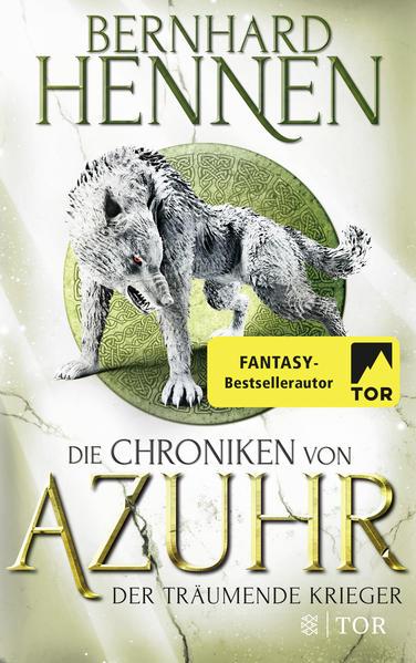Die Chroniken von Azuhr - Der träumende Krieger   Bundesamt für magische Wesen