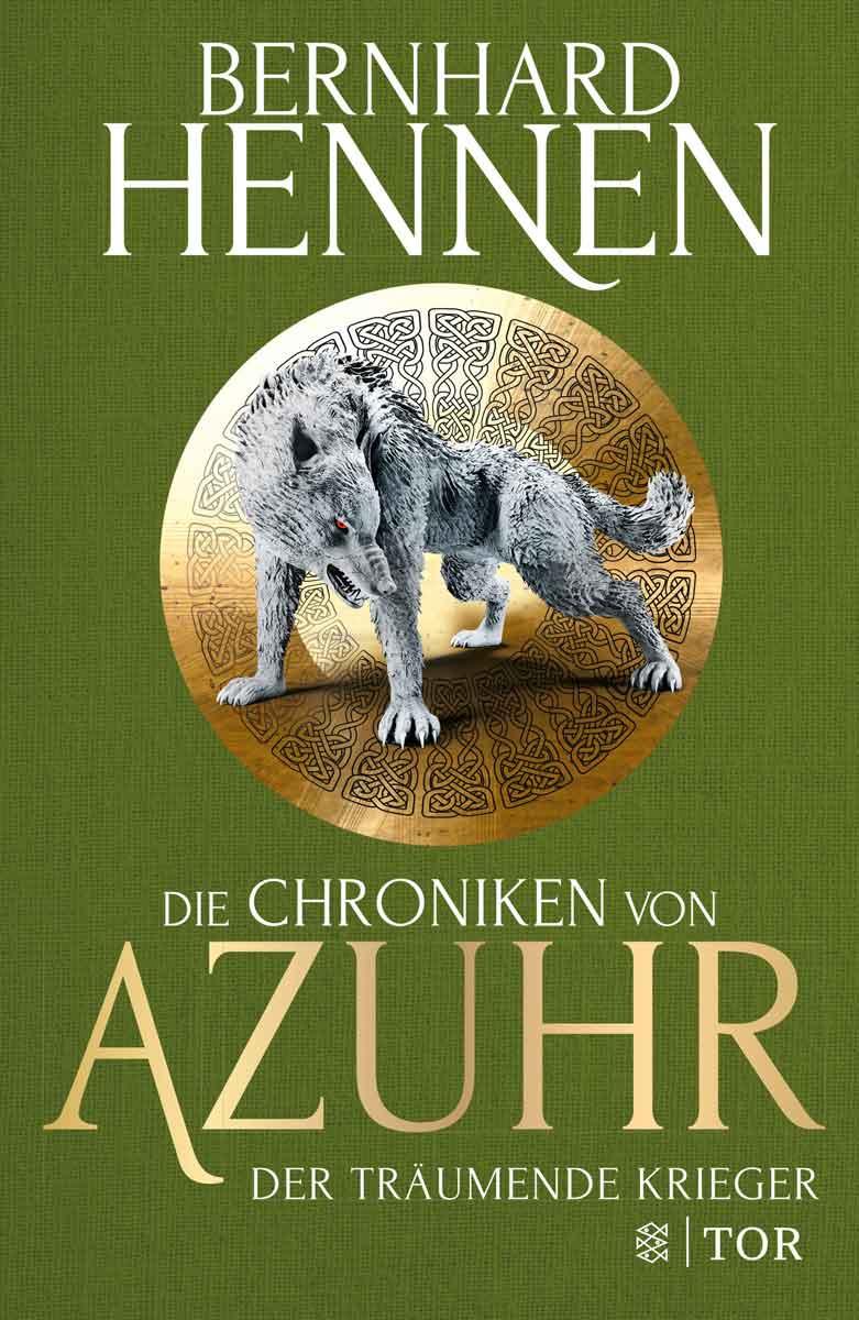 Die Chroniken von Azuhr - Der träumende Krieger | Bundesamt für magische Wesen