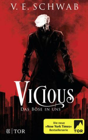 Vicious - Das Böse in uns | Bundesamt für magische Wesen