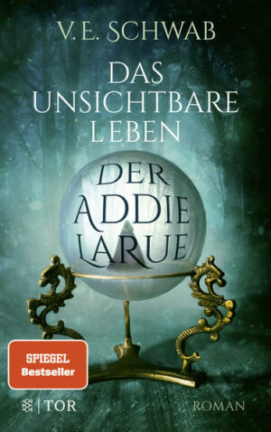 Das unsichtbare Leben der Addie LaRue | Bundesamt für magische Wesen