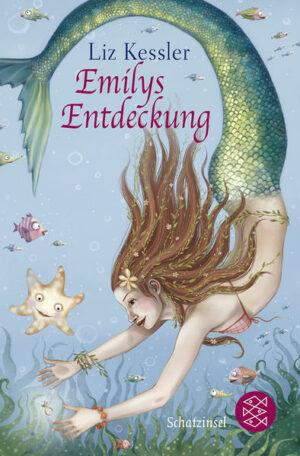 Emilys Entdeckung | Bundesamt für magische Wesen