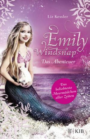 Emily Windsnap - Das Abenteuer | Bundesamt für magische Wesen