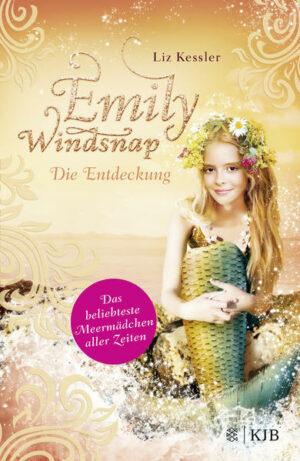 Emily Windsnap - Die Entdeckung | Bundesamt für magische Wesen
