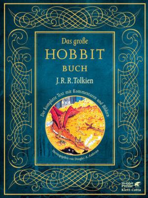 Das große Hobbit-Buch   Bundesamt für magische Wesen