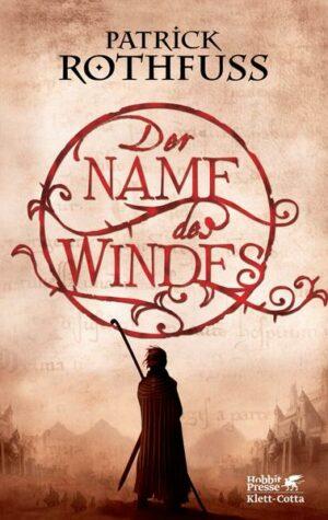 Der Name des Windes | Bundesamt für magische Wesen