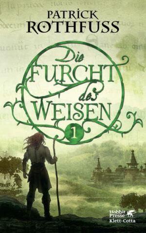 Die Königsmörder-Chronik / Die Furcht des Weisen / Teil 1 | Bundesamt für magische Wesen