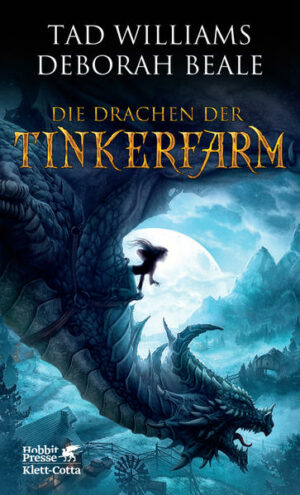 Tinkerfarm / Die Drachen der Tinkerfarm   Bundesamt für magische Wesen