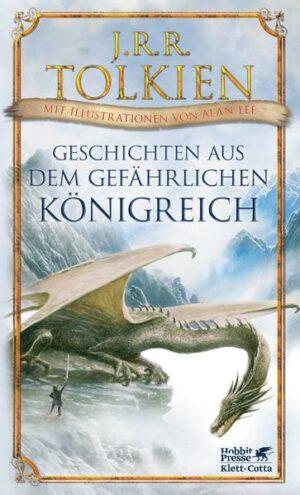 Geschichten aus dem gefährlichen Königreich   Bundesamt für magische Wesen