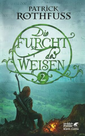 Die Königsmörder-Chronik / Die Furcht des Weisen / Teil 2 | Bundesamt für magische Wesen