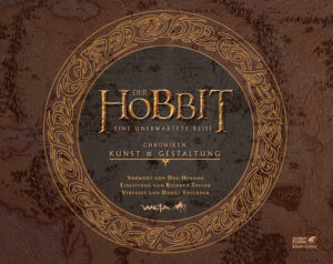 Der Hobbit - Eine unerwartete Reise. Chronik I   Bundesamt für magische Wesen