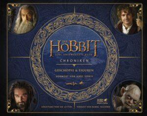 Der Hobbit - Eine unerwartete Reise. Chroniken II   Bundesamt für magische Wesen