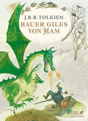 Bauer Giles von Ham | Bundesamt für magische Wesen