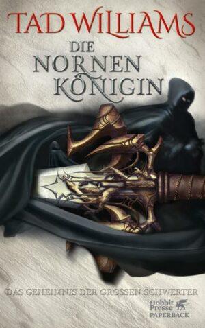 Die Nornenkönigin | Bundesamt für magische Wesen