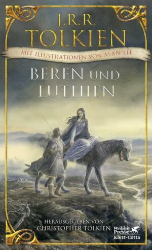 Beren und Lúthien | Bundesamt für magische Wesen