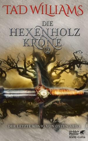 Die Hexenholzkrone 2 | Bundesamt für magische Wesen