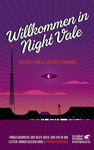 Willkommen in Night Vale   Bundesamt für magische Wesen