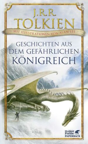 Geschichten aus dem gefährlichen Königreich | Bundesamt für magische Wesen