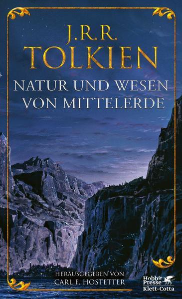 Natur und Wesen von Mittelerde | Bundesamt für magische Wesen