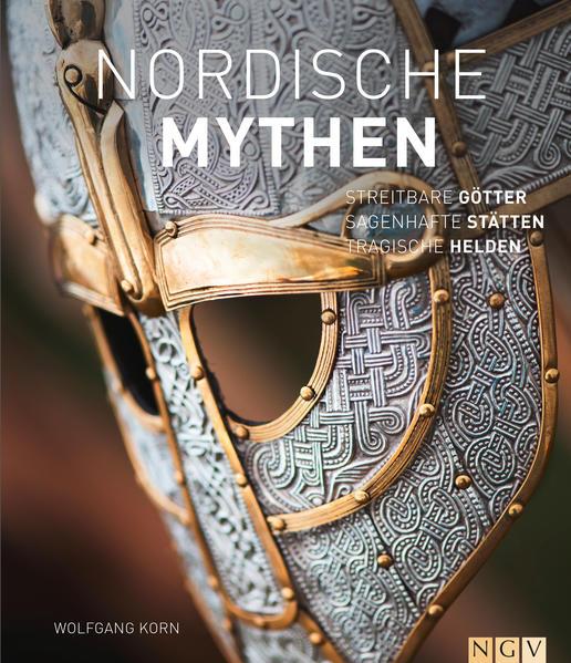 Nordische Mythen: Streitbare Götter