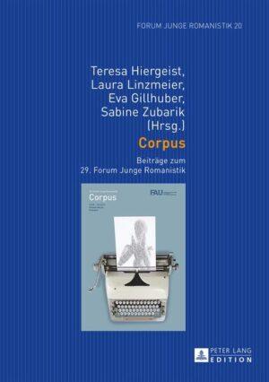 Corpus | Bundesamt für magische Wesen