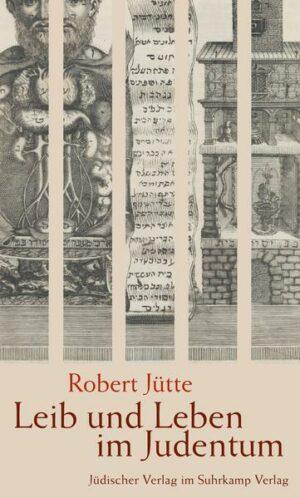 Leib und Leben im Judentum | Bundesamt für magische Wesen
