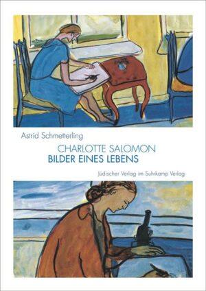 Charlotte Salomon | Bundesamt für magische Wesen