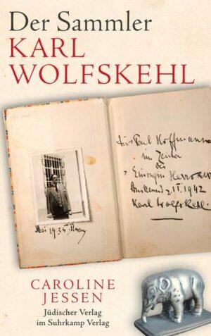 Der Sammler Karl Wolfskehl | Bundesamt für magische Wesen