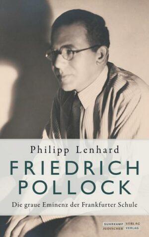 Friedrich Pollock | Bundesamt für magische Wesen