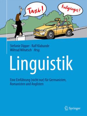 Linguistik | Bundesamt für magische Wesen