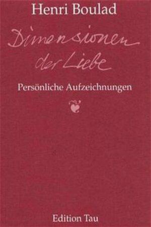 Dimensionen der Liebe | Bundesamt für magische Wesen