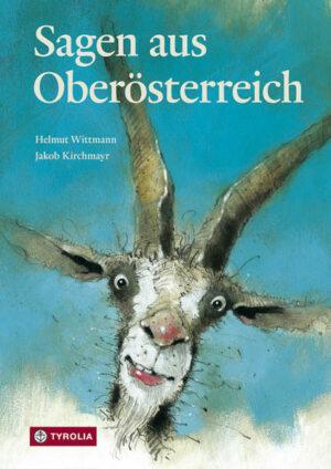 Sagen aus Oberösterreich   Bundesamt für magische Wesen